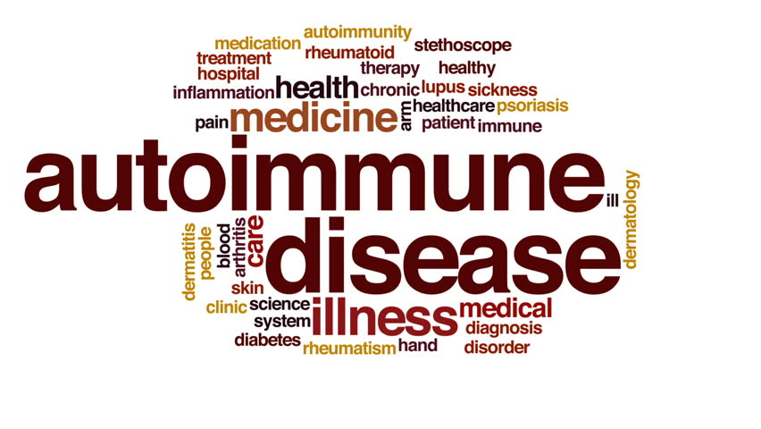 autoimmune diseases - Autoimmune disease can be a side effect of a strong immune system.
